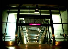 U Bahn Wien Netzplan Betriebszeiten